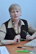 Акифьева Елена Владимировна