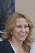 Добровольская Елена Юрьевна
