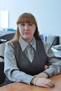 Пикулина Наталья Викторовна